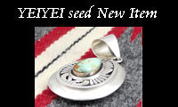 インディアンジュエリー専門店 YEIYEI -seed専門サイト